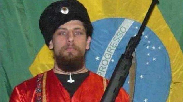 Бразильського терориста Лусваргі планують обміняти на українських заручників