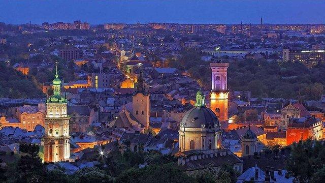 Львів увійшов до ТОП-12 місць світу, які у 2018 році пропонує відвідати The Telegraph