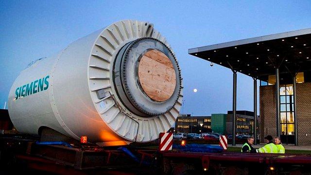 Попри махінації з турбінами для Криму, Siemens уклала з РФ нову угоду