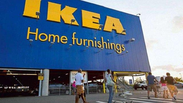IKEA планує відкрити перший магазин в Україні менш ніж за два роки
