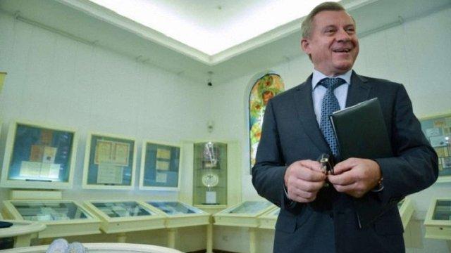 У БПП назвали прізвище єдиного кандидата на посаду голови Нацбанку
