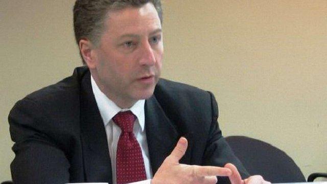 Прямі контакти з бойовиками «ДНР» лише затягнуть конфлікт на Донбасі, – спецпредставник США