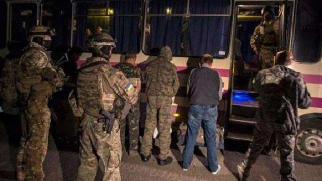 Масштабний обмін полоненими опинився під загрозою зриву, – Геращенко