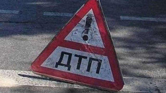 На Сколівщині автомобіль травмував 48-річну жінку-пішохода