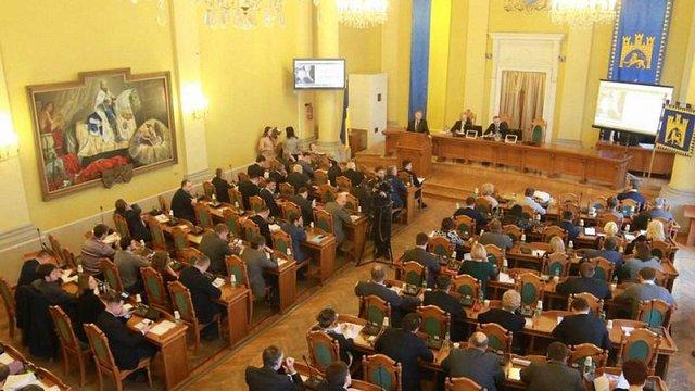 Мер Львова закликав депутатів пожертвувати гроші на реалізацію проекту громадського бюджету