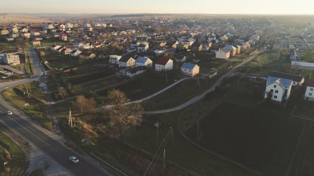 У селі біля Львова вперше в області соцпослуги літнім людям надаватиме ГО
