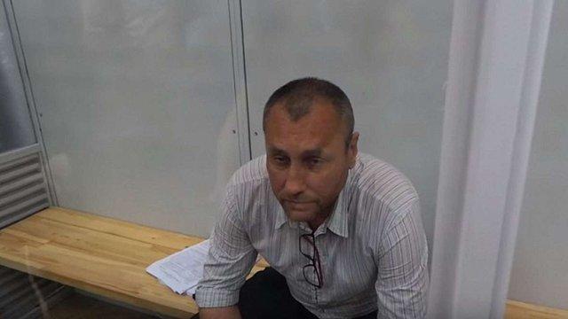 Спільнику підозрюваного у здирництві голови сайту «Страна.ua» присудили 4 роки умовно