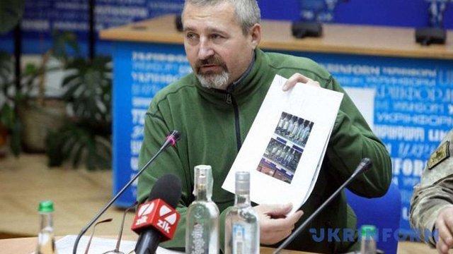 Ветерани АТО мають докази роботи українських компаній на окупованих територіях