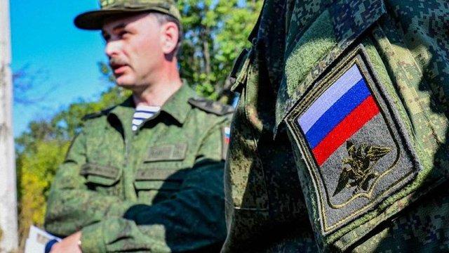 Німеччина, Польща та Франція закликали повернути представників Росії до СЦКК
