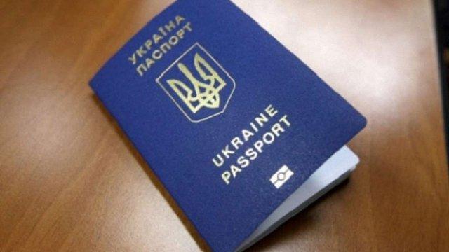Проблему із видачею закордонних паспортів вирішать навесні 2018 року, – ДП «Документ»