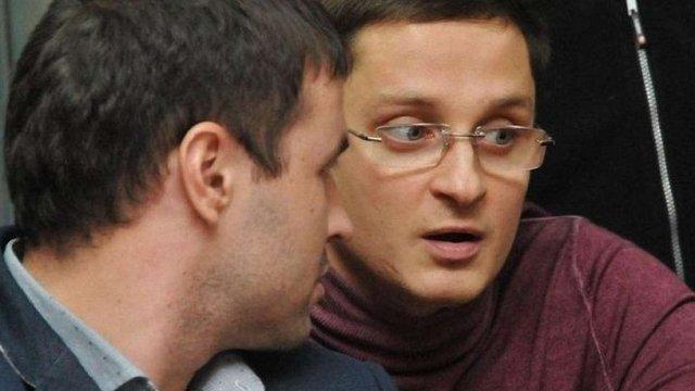 Суд відправив очільника запорізької «Самопомочі» під домашній арешт