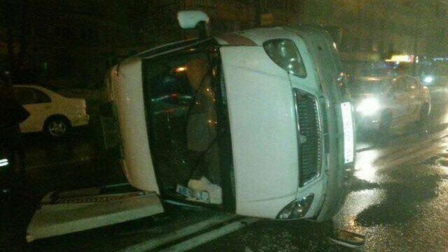У ДТП з каретою «швидкої» у Львові травмовано трьох людей
