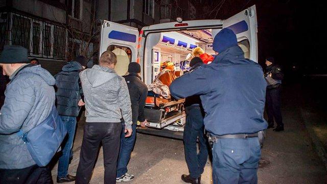 У Дніпрі стався вибух у квартирі працівниці поліції
