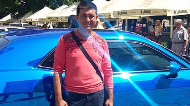 Загиблого в АТО Петра Михайлюка поховають 25 грудня у рідному селі
