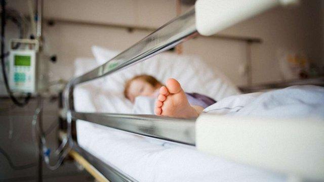 У Коломиї від менінгіту раптово померла малолітня дитина