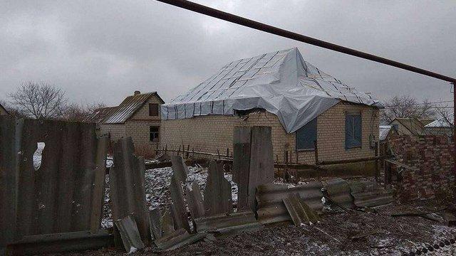 Жителям одного з сіл Донеччини виплатять пенсії за три роки
