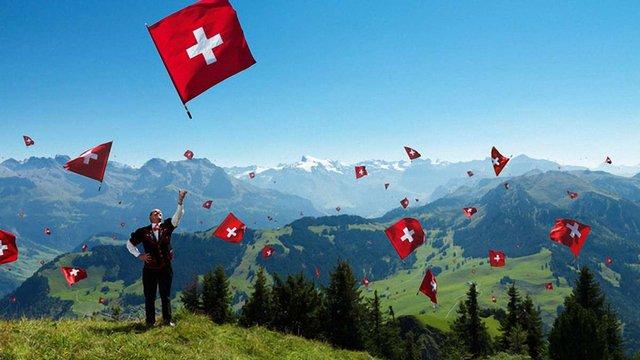 Швейцарія оголосила про намір провести референдум щодо ставлення до ЄС