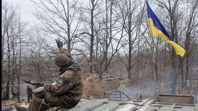 Генштаб спростував повідомлення російських ЗМІ про «українського дезертира»
