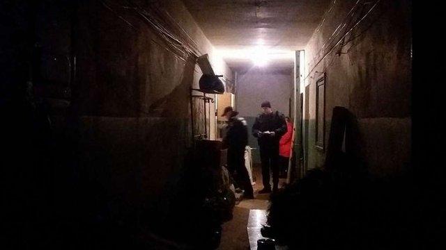 У Запоріжжі від вибуху гранати в гуртожитку загинули дві людини