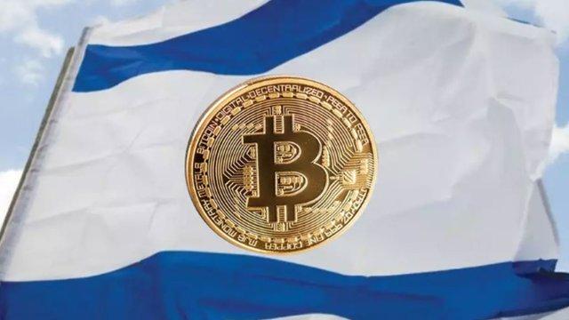 В Ізраїлі може з'явиться власна криптовалюта - цифровий шекель