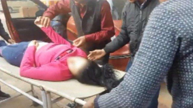 В Індії в автомобільній аварії загинула українка