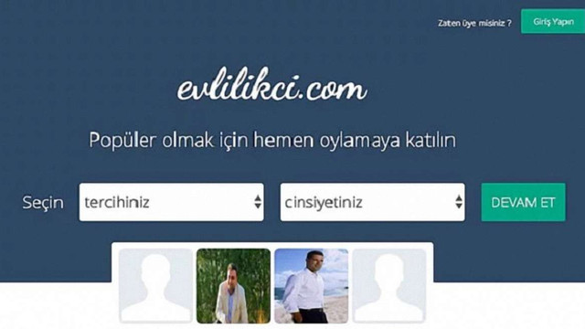 У Туреччині закрили сайт знайомств для одружених