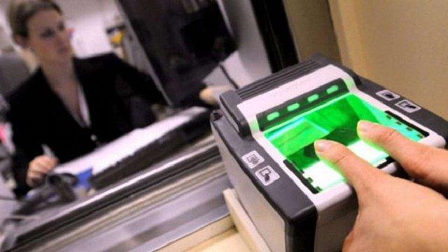В ДПСУ назвали перші два пункти пропуску на кордоні з Росією, де запрацює біометричний контроль