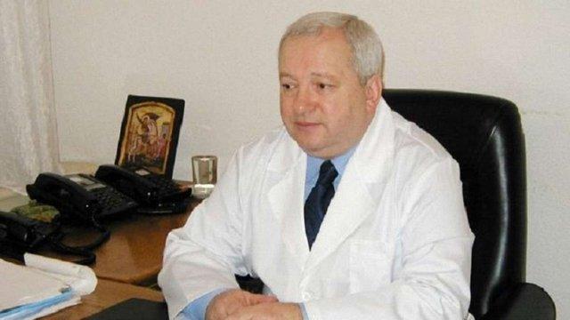 У Києві злодії винесли з маєтку головного пульмонолога України ₴15 млн