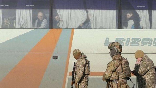 Кілька людей зі списків бойовиків відмовилися повертатися до «ЛНР» та «ДНР»