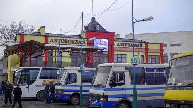 На Львівщині тарифи на проїзд у приміських та міжміських автобусах переглянуть у січні
