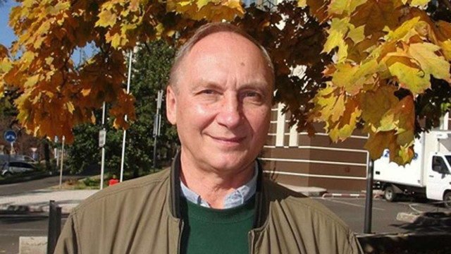 Відомого вченого Ігоря Козловського звільнено з полону «ДНР»