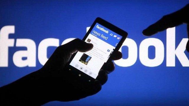 Facebook додав розділ з переліком акаунтів російських тролів