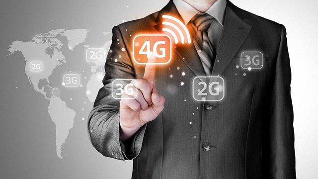 Київстар планує запустити 4G у Львові в першій половині 2018 року