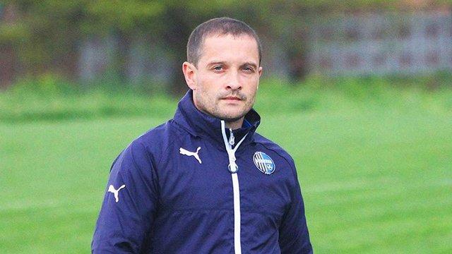 Тренер ФК «Олімпік» визнаний найкращим тренером Прем'єр-ліги 2017 року