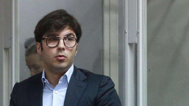 Суд оголосив вирок у справі Шуфрича-молодшого