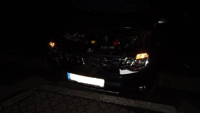 У «Шегинях» вилучили викрадене в ЄС авто