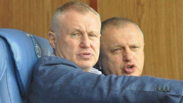 Рахунки «ПриватБанку» арештовано за позовом Суркісів
