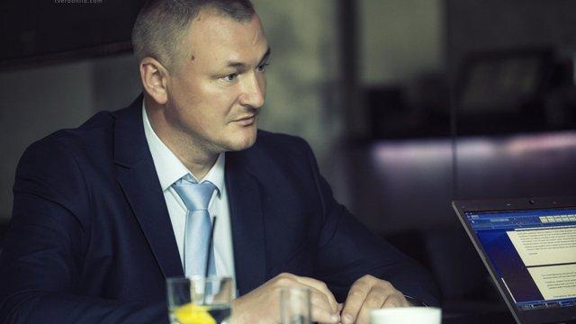 Князєв звинуватив ФСБ РФ у збільшенні на території України кількості кримінальних авторитетів