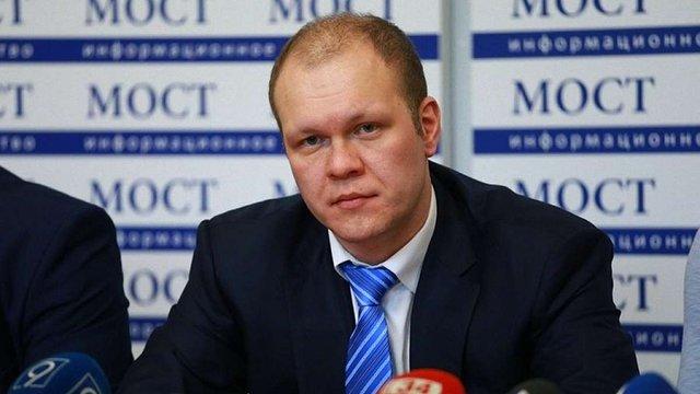 Нардепу Дзензерському заборонили виїзд за кордон через борг у ₴10 млн
