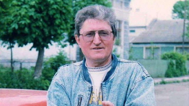 Помер відомий львівський гуморист Остап Федоришин