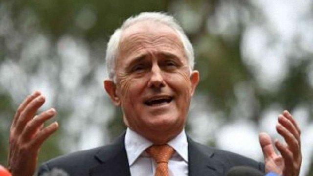 Прем'єр-міністра Австралії оштрафували за фото у човні без рятувального жилета