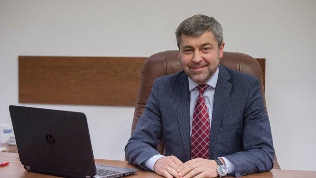 Мирослав Хом'як: З оптимізмом в Новий рік