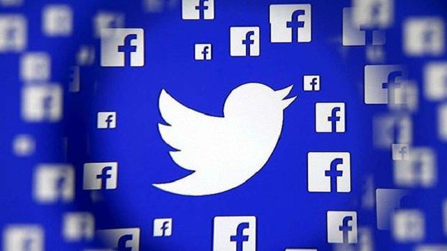 Велика Британія погрожує Facebook та Twitter санкціями