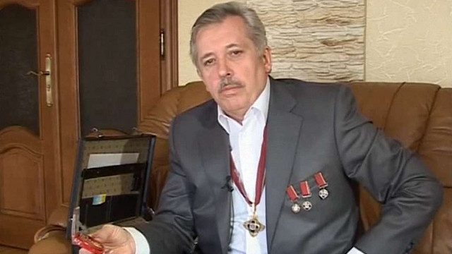 Детективи НАБУ затримали колишнього голову Львівської облради