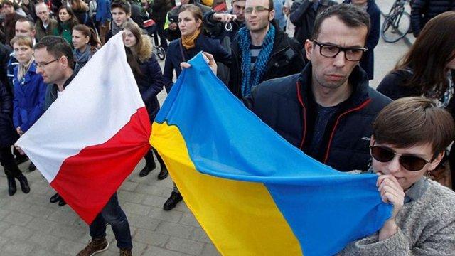 За два роки у Польщі статус біженця отримали 88 українців