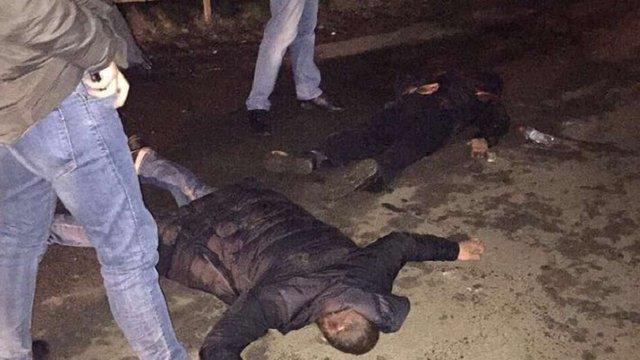 В Одесі зарізали фельдшера швидкої допомоги