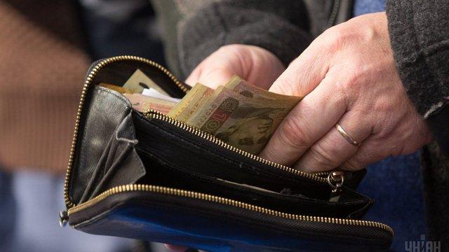 Мінімальна зарплата в Україні зросла до ₴3723
