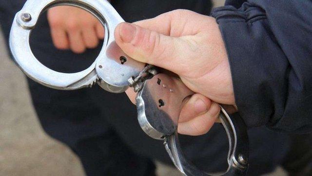 У Миколаєві п'яний чоловік погрожував підірвати відділення поліції