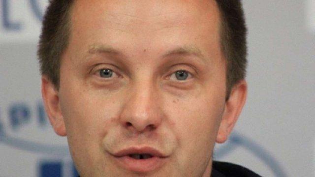 Ярослава Жукровського звільнили з посади начальника управління юстиції Львівщини