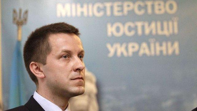 Ярослав Жукровський оскаржуватиме в суді своє звільнення з посади начальника управління юстиції